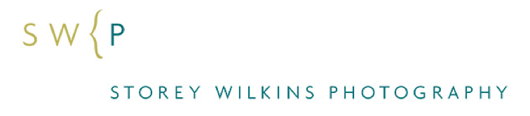 Storey Wilkins Photography Logo