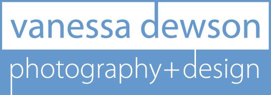 Vanessa Dewson logo