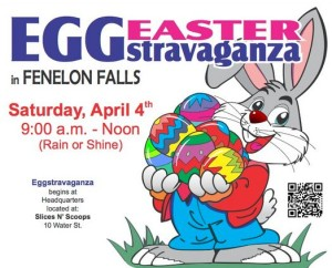 Fenelon Easter Event