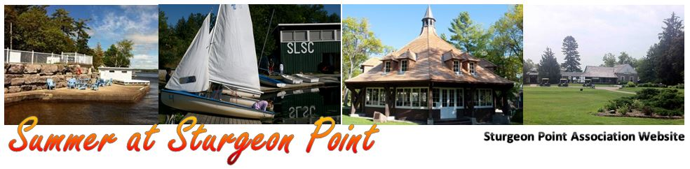 Sturgeon Point Association