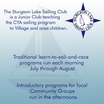 Sailing Info